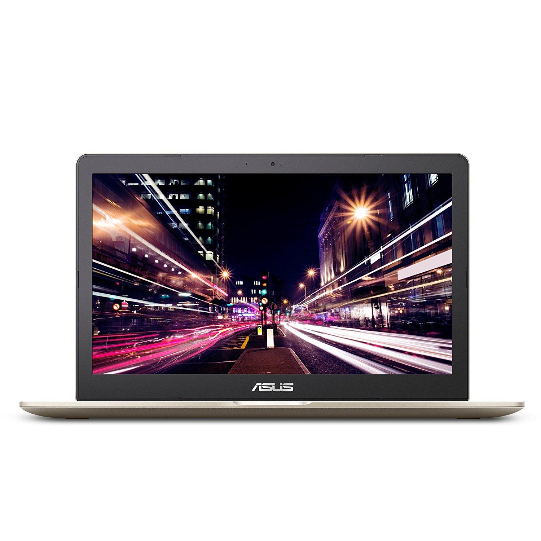 ASUS M580VD-EB54 Gaming Laptop