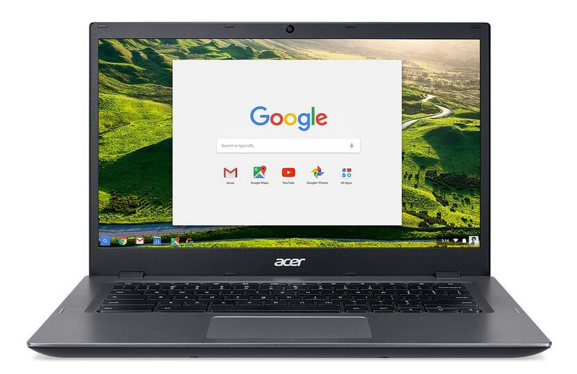 Acer Chromebook CP5 for Work