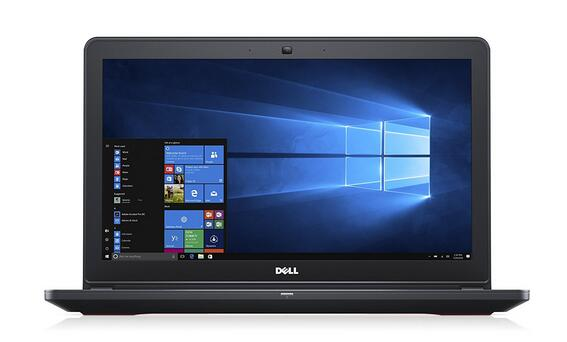 Dell Inspiron i5577-5328BLK-PUS: