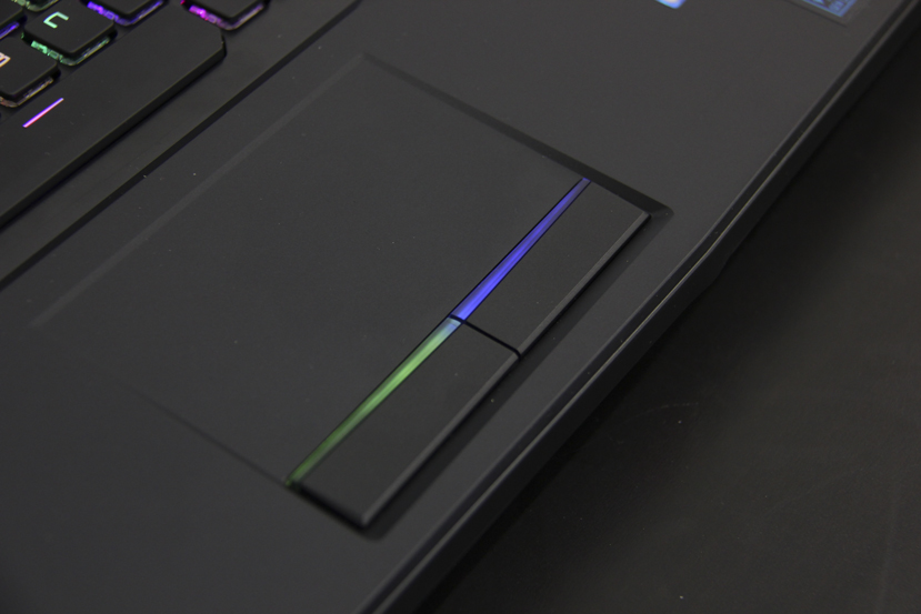 MSI GT75VR Titan Pro