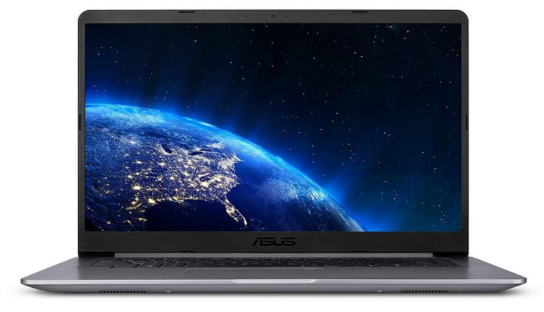 ASUS VivoBook F510UA Laptop