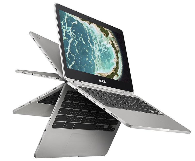 ASUS Chromebook C302CA-DHM4 Gaming Laptop