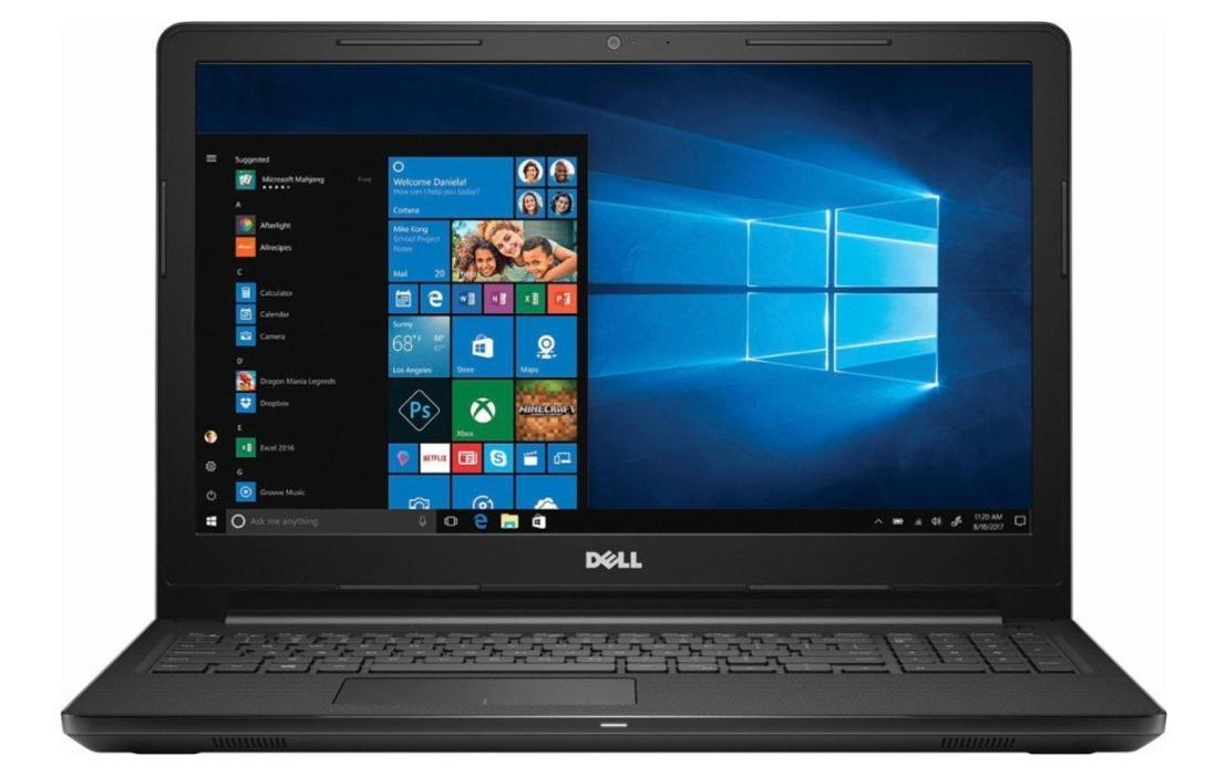 Dell Inspiron 15.6 inches