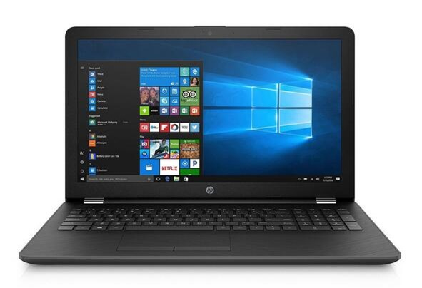 HP Flagship 15-BS158CL