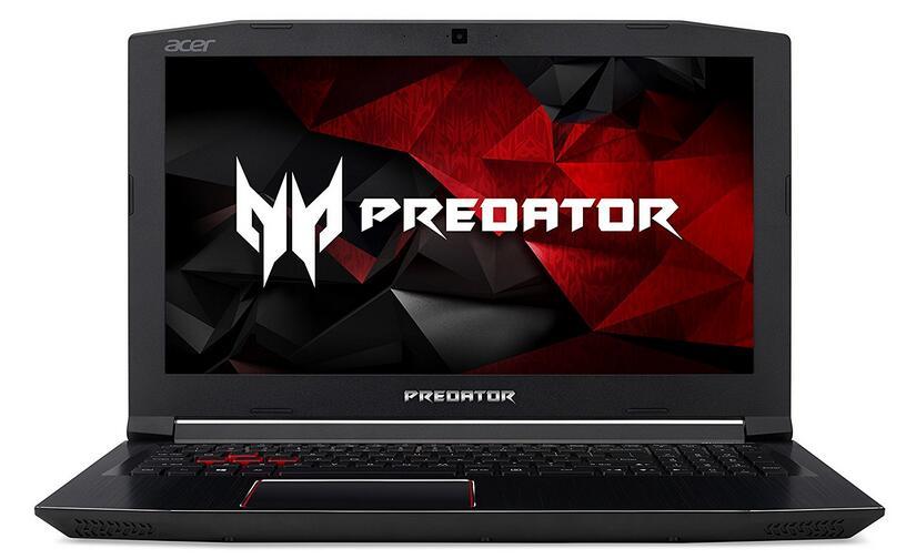 Acer Predator Helios 300 --