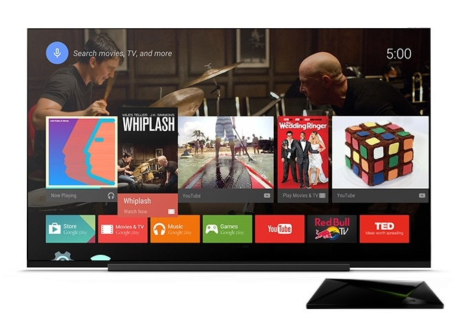 Turn your TV into a Smart TV