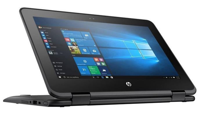 HP X360 ProBook