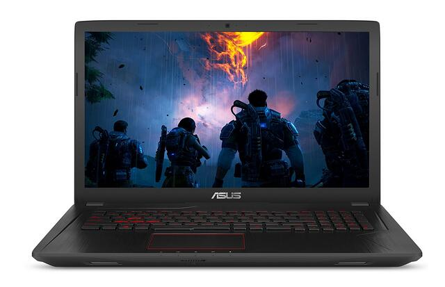 ASUS FX73VE-WH71 Gaming Laptop