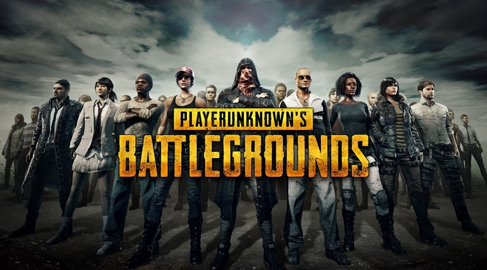 PLAYERS UNKNOWN's BATTLEGROUND