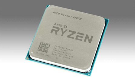 Ryzen motherboard