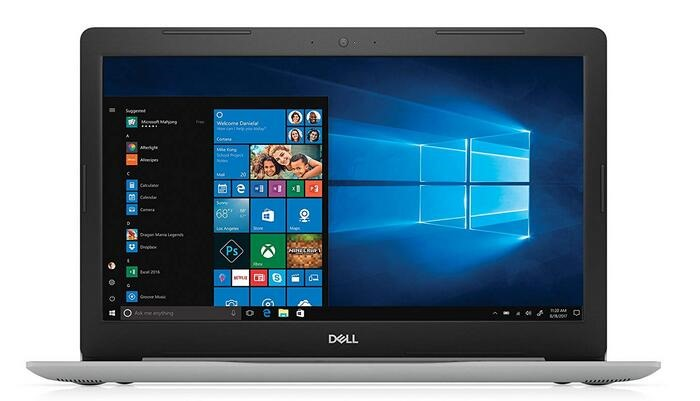 Dell i5575-A217SLV-PUS Laptop