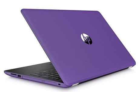 """HP 15.6"""" BrightView Laptop PC"""