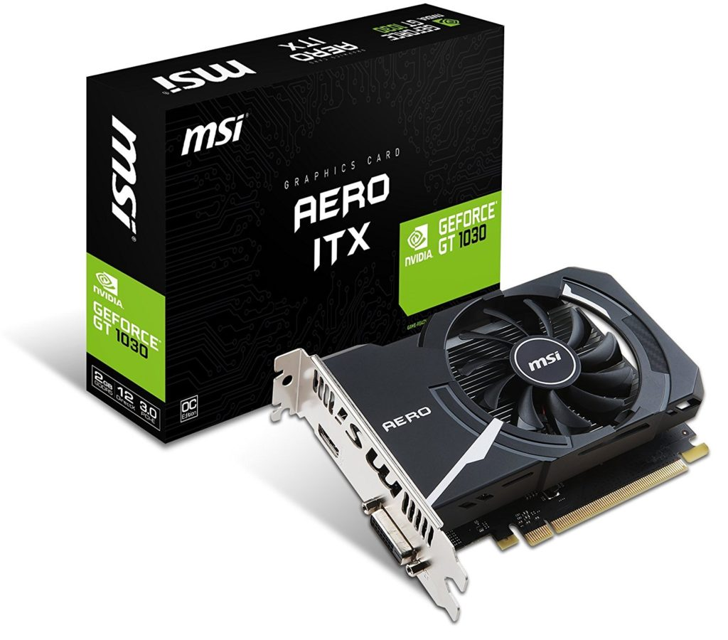 Nvidia GT 1030 vs AMD RX 550: What's the difference? Which