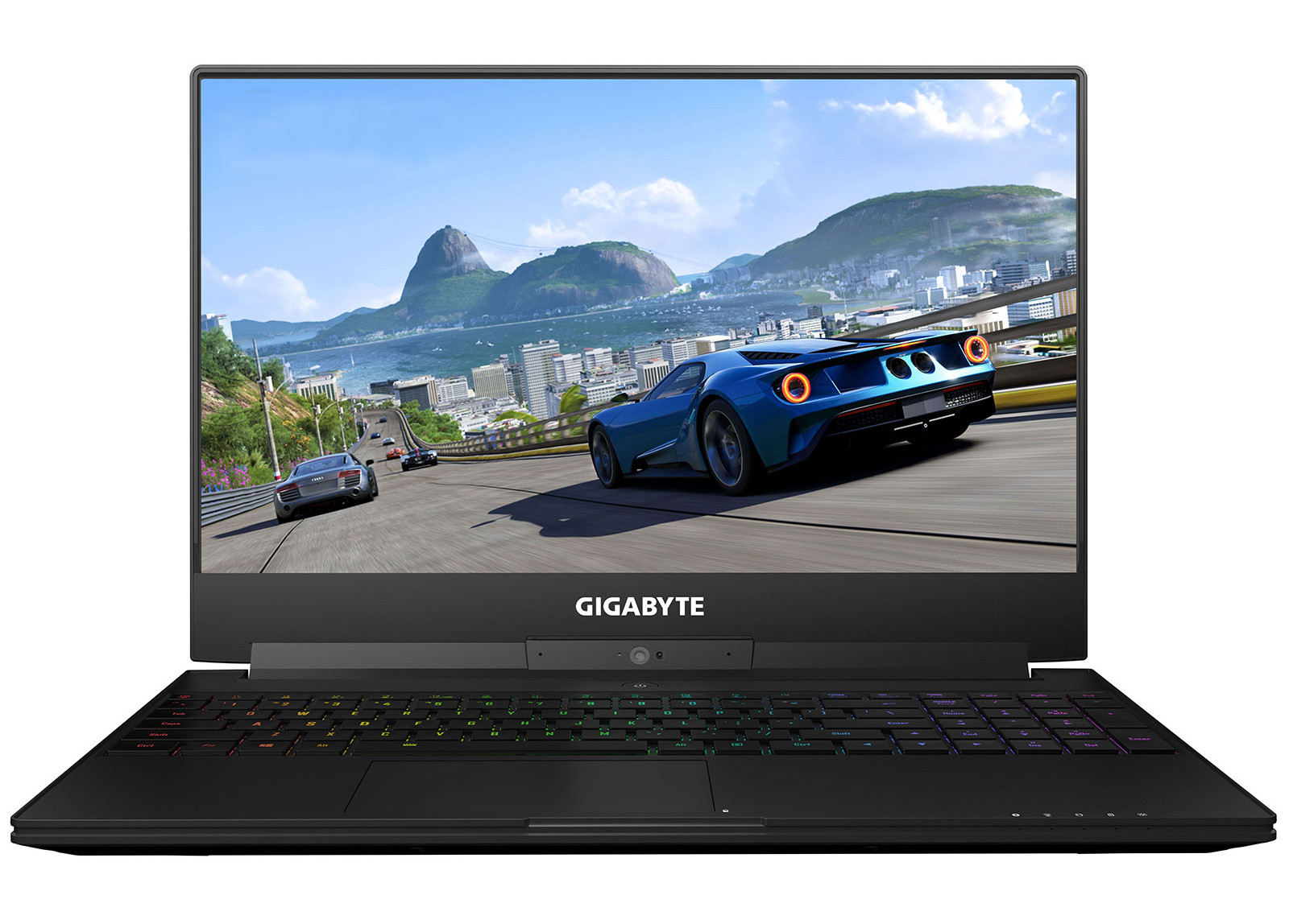 Gigabyte Gaming-Laptops