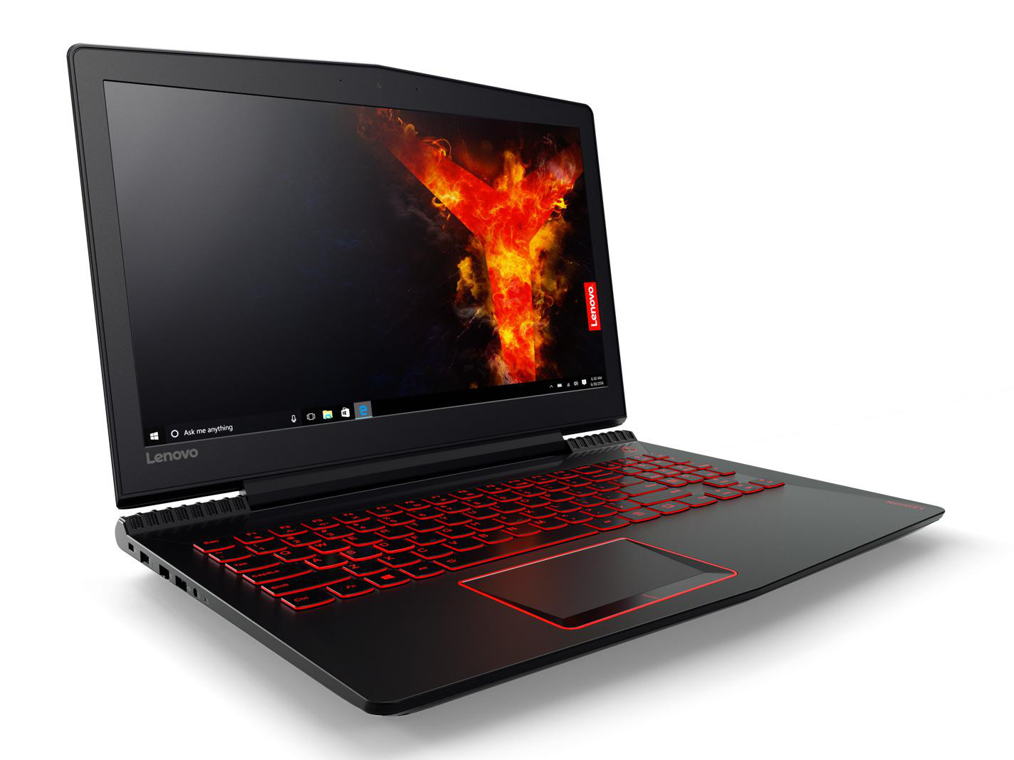 Gaming laptops
